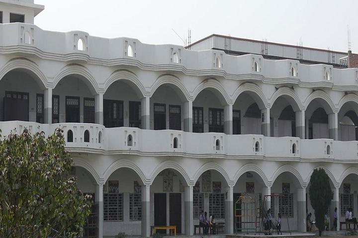 Madhu Sudan Public School-Campus