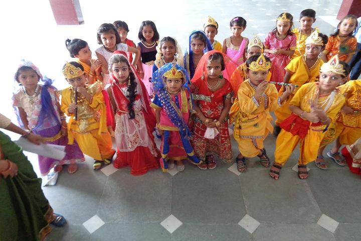 Madhu Sudan Public School-Events1
