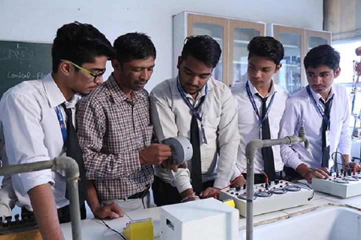 Madhu Sudan Public School-Laboratory1