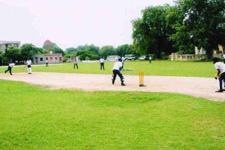 Mahadev Desai Public School-Sports