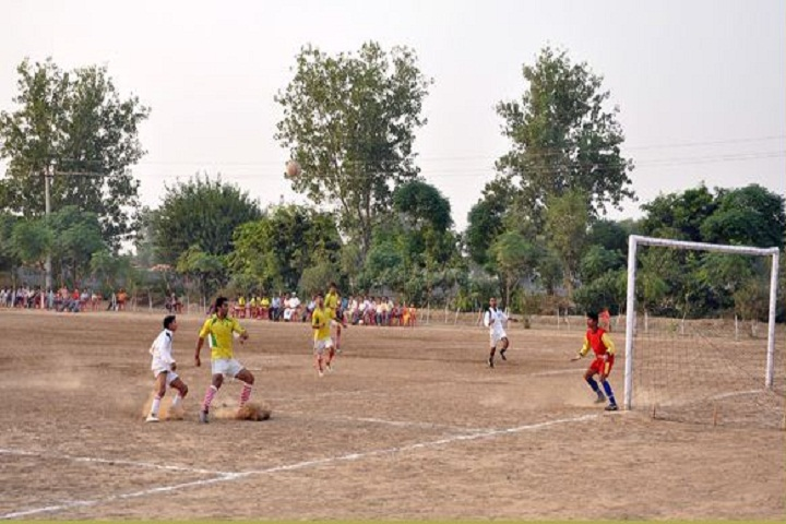 Maharaja Aggarsain Public School-Sports