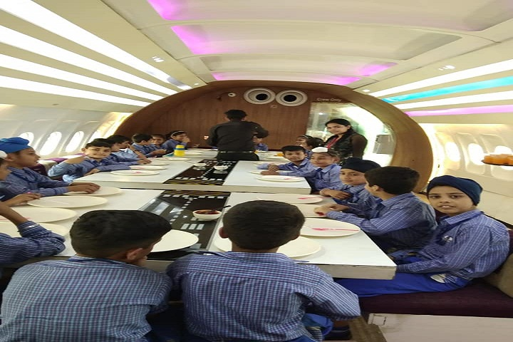 Maharaja Aggarsain Senior Public School-Events3