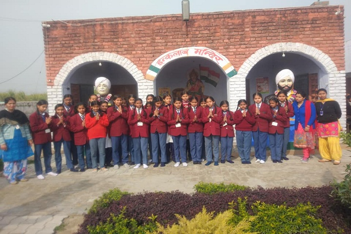 Maharaja Aggarsain Senior Secondary Public School-Events1