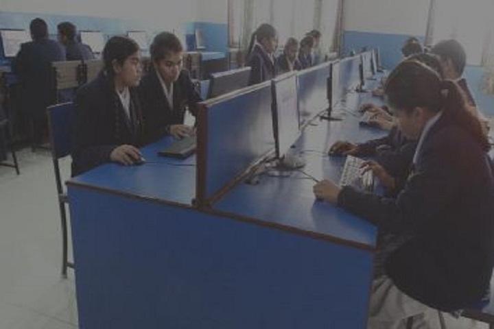 Maharana Pratap Public School-ITLab