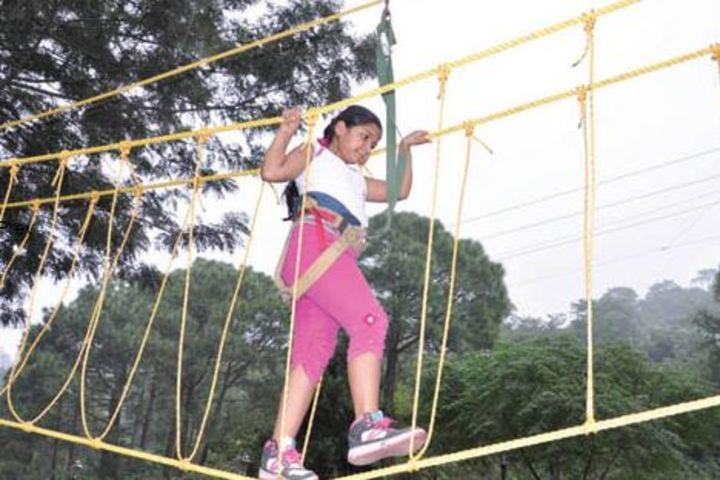 Manav Mangal School-Adventures Trip