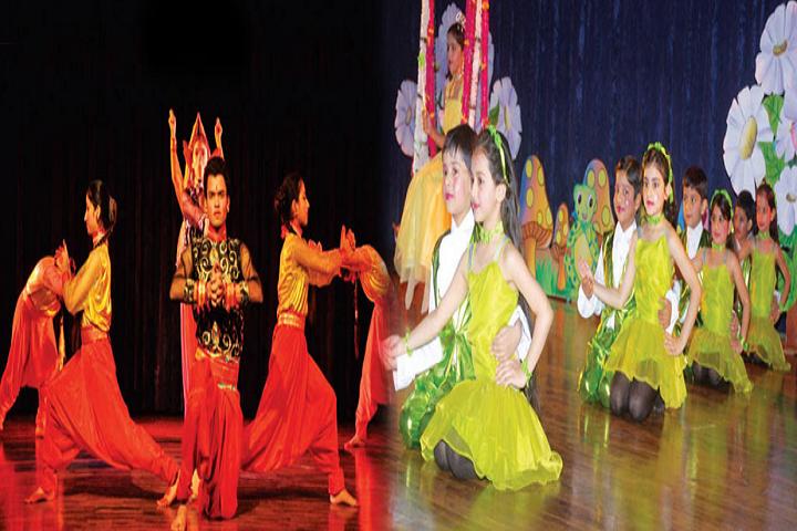 Manav Mangal School-Annual Day Program
