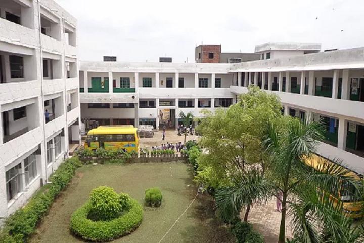 Modern BP Public School-Campus
