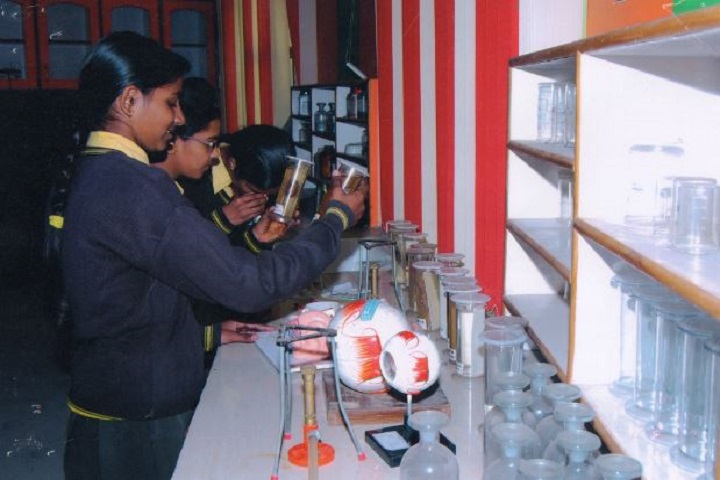 Modern Senior Secondary School-Biology-Lab