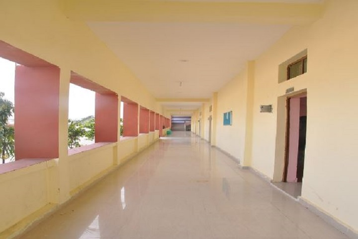 Modern Senior Secondary School-Class Entrance