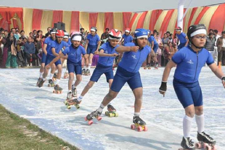Modern Vidya Niketan School-Sports1