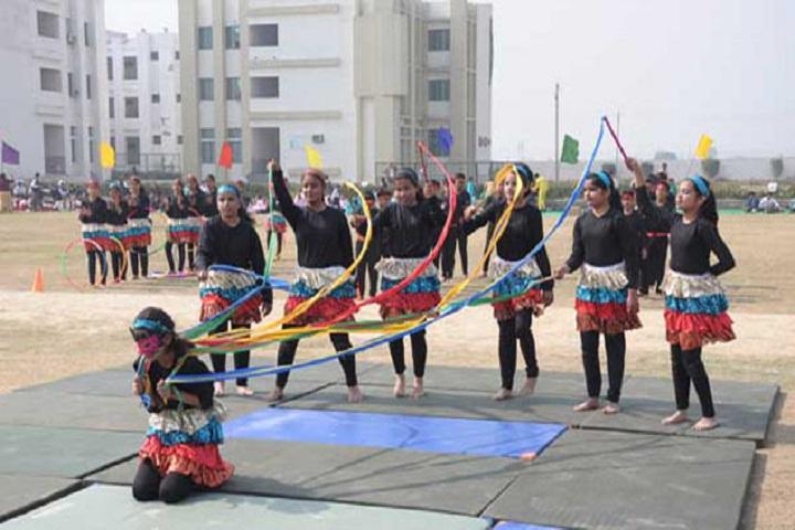 Modern Vidya Niketan School-Sports2