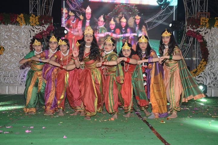 Mother Tersa Convent School-Festivals