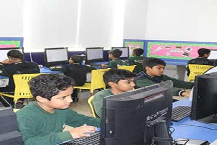 Mount Olympus School-IT-Lab