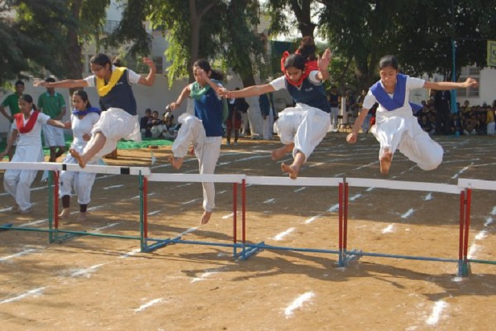 Mukand Lal Public School-Games