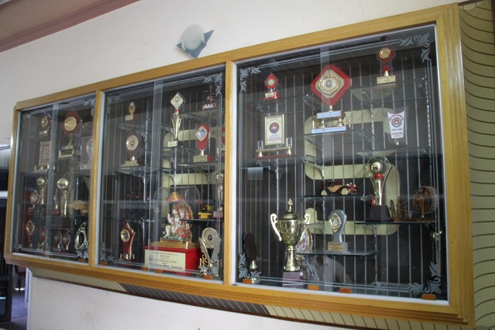 Nachiketan Public School-Awards Gallery