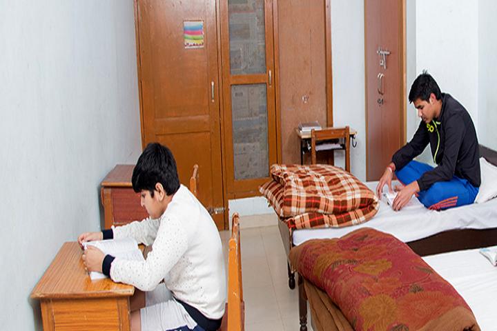 Nalanda International School-Boarding House