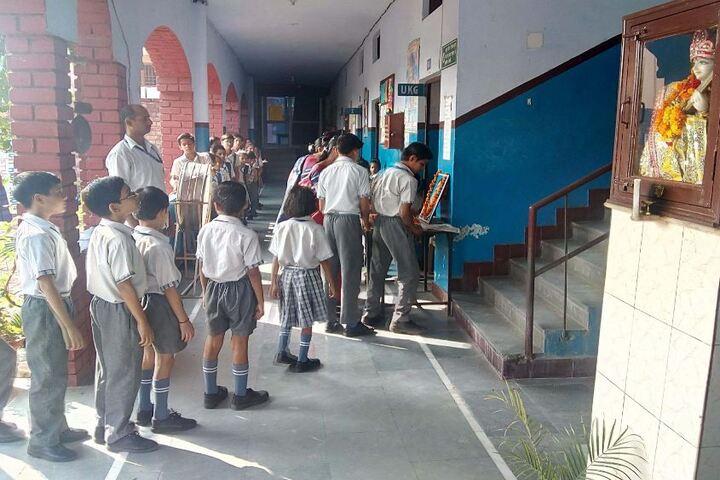 Nav Jyoti High School-Event