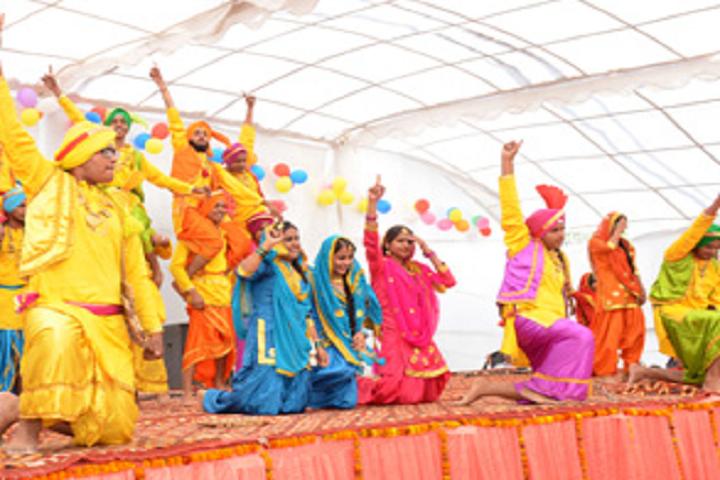 Nishan Public School-Cultural Activity
