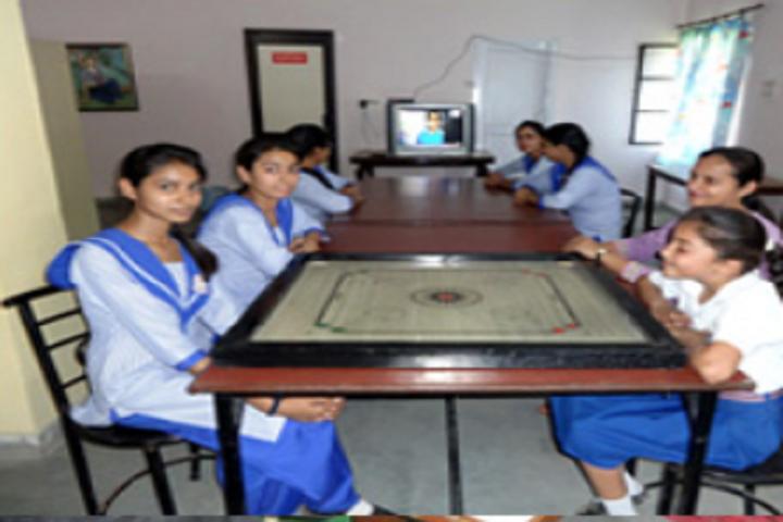 Nishan Public School-Games