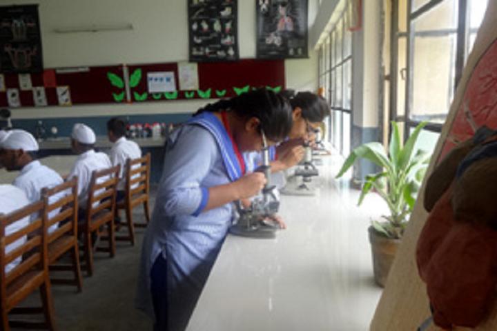 Nishan Public School-Labs