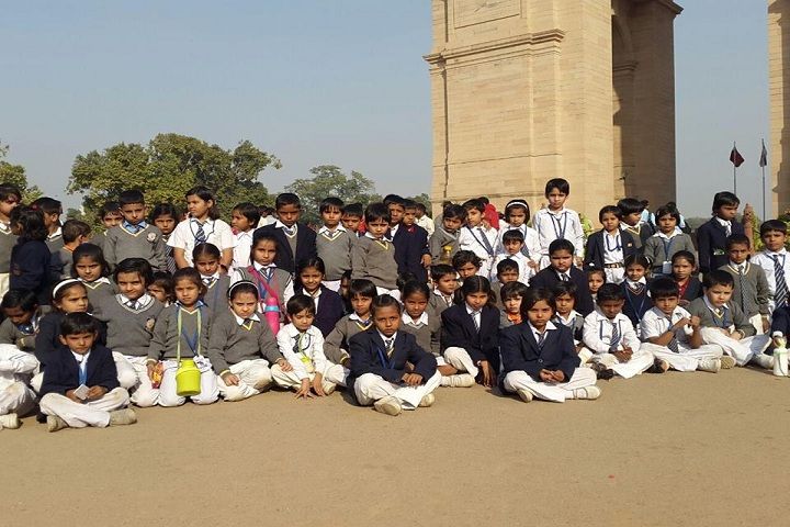 Paramhansa Senior Secondary School-Excursion