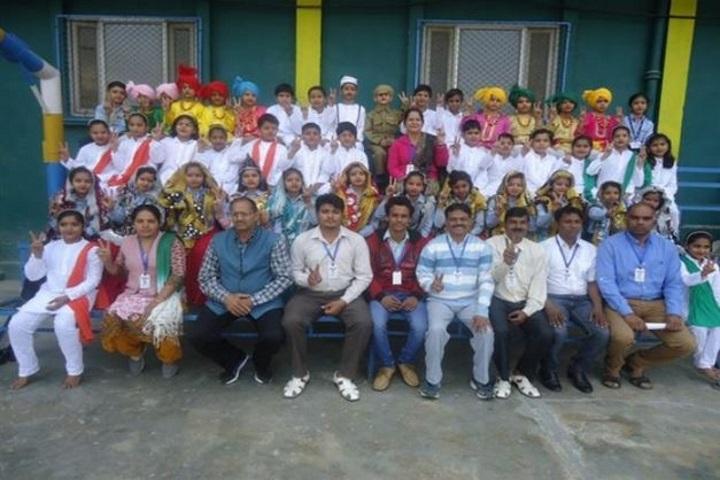 Partap Singh Memorial Senior Secondary School-Cultural Activities