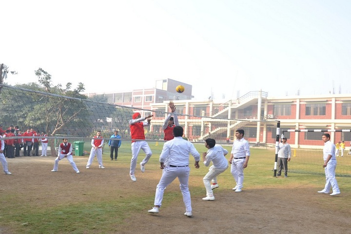 Parth Public School-Sports