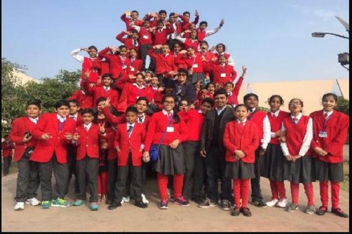 Parth Public Senior Secondary School-Excursion Trip