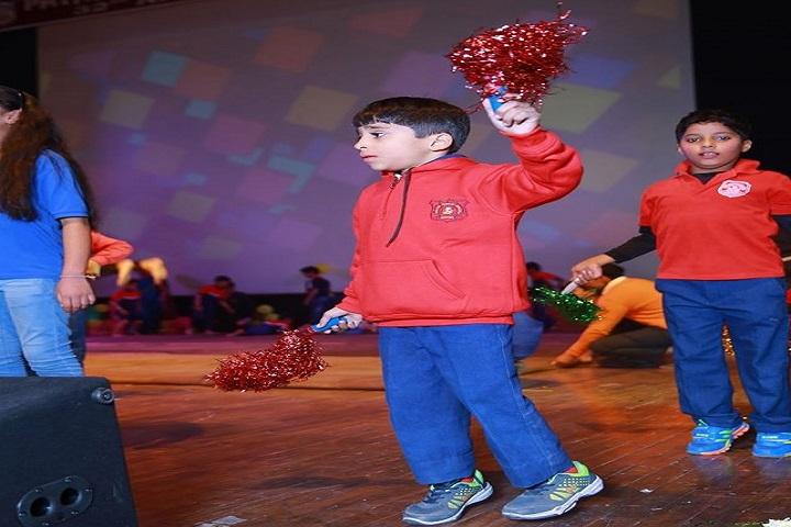 Pathania Public School-Annual Day Celebration