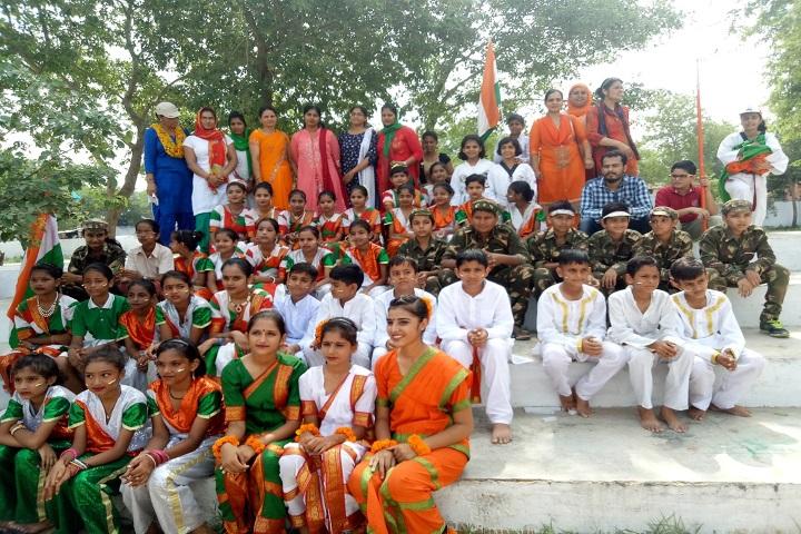 Pathfinder Global School-Cultural Program