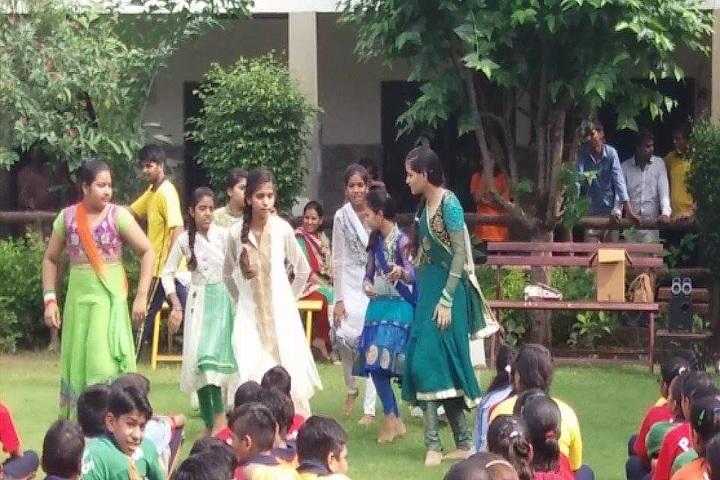 Pinewood International Boarding School-Independence Day Celebrations