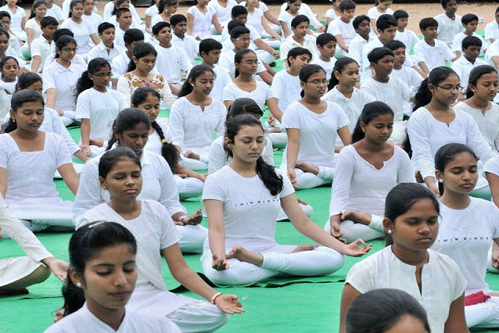 Pinewood International Boarding School-Yoga