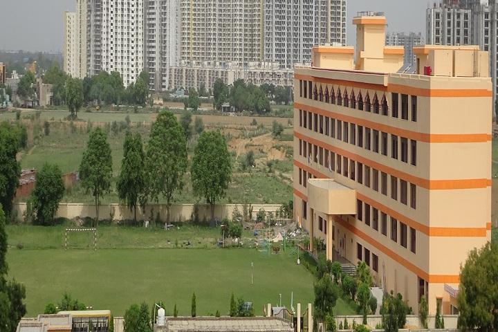 Pranavananda International School-Campus