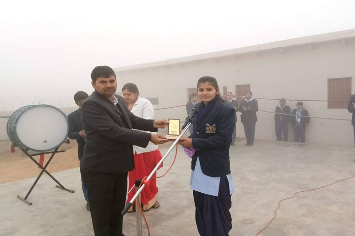 Raghunath Bal Vidya Mandir-Awards