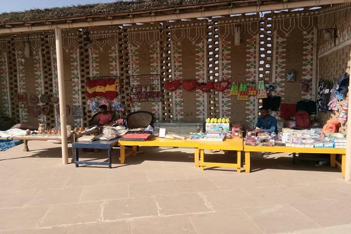 Raghunath Bal Vidya Mandir-Exhibition