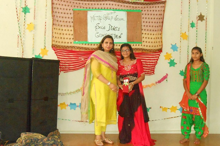 Rajkul Senior Secondary School-Events1