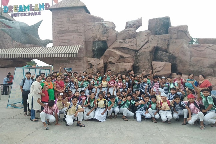 Ram Prasad Dav Public School-Excursion