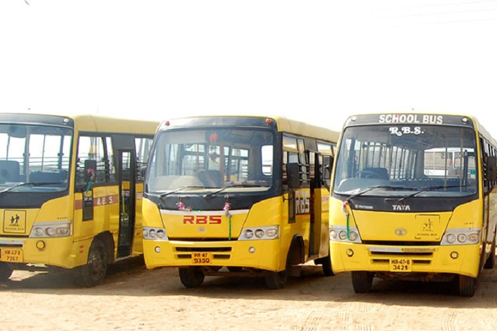 Rao Bane Singh Memorial High School-Transportation