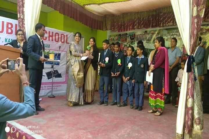 Rao Harchand Memorial Public School-Facilitation