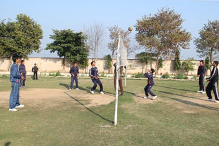 Rao Khem Chand Vidya Vihar Senior Secondary School-Sports