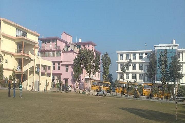 Rao Khem Chand Vidya Vihar Senior Secondary School-Campus