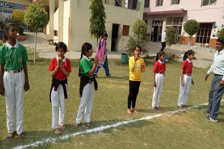 Rao Khem Chand Vidya Vihar Senior Secondary School-Games Activity