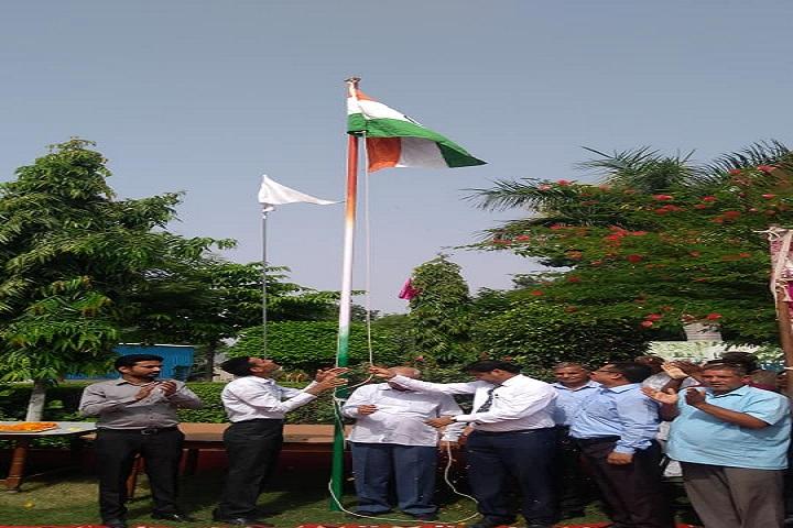 Rao Khem Chand Vidya Vihar Senior Secondary School-Independence Day
