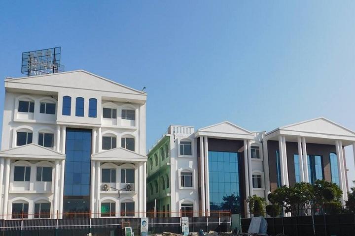 Rao Pahlad Singh Public School-Campus View