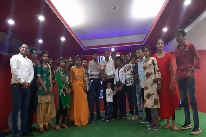 Rao Ram Chander Memorial Public School-Teachers Day