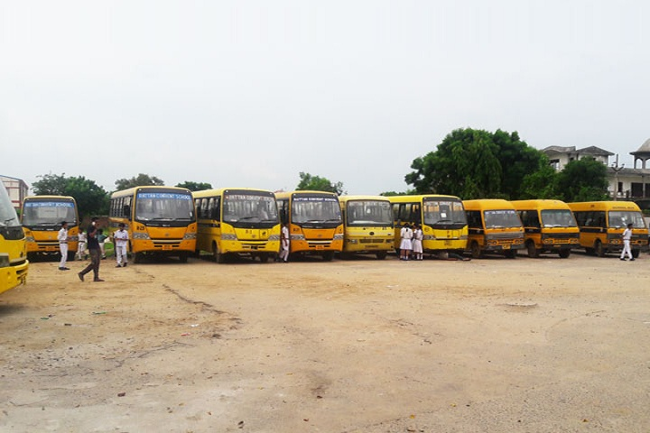 Rattan Convent School-Transport Facility