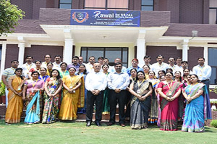 Rawal Bal Shiksha Kendra-Group Photo