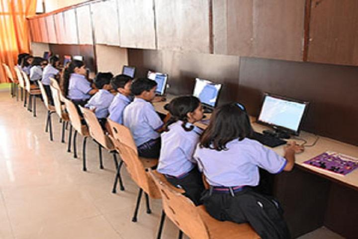 Rawal Bal Shiksha Kendra-IT Lab