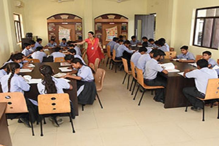 Rawal Bal Shiksha Kendra-Library