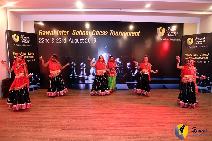 Rawal Convent School-Annual Day